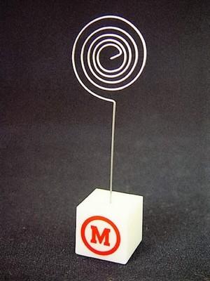 Brinde de Cubo em Acrílico Sp M'Boi Mirim - Nome Recortado em Acrílico