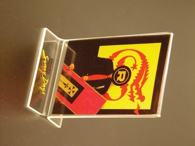 Display de Acrílico A4 Preço no Sacomã - Display em Acrílico