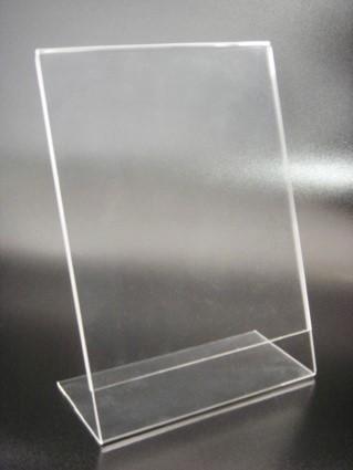 Onde Encontrar Display de Acrílico A4 em Diadema - Display em Acrílico