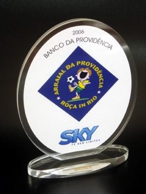 Onde Encontro Fábrica de Troféus de Acrílico Personalizado Grajau - Troféu para Eventos Esportivos em Acrílico