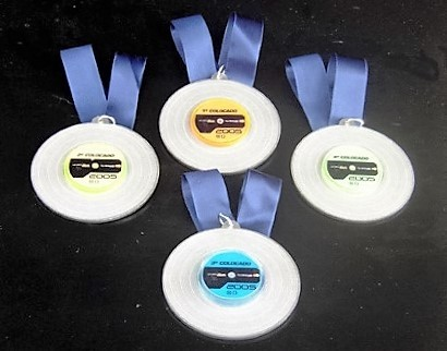 Orçamento para Medalhas de Acrílico na Vila Andrade - Troféu de Acrílico Personalizado