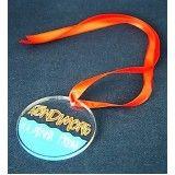 onde encontrar medalhas de acrílico na Água Funda
