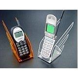 confecção de porta celular de acrílico