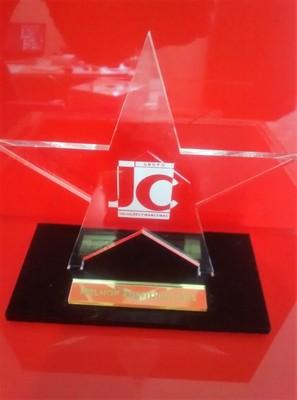 Troféus para Formatura em Acrílico sob Medida Santo Amaro - Troféu para Eventos Esportivos em Acrílico